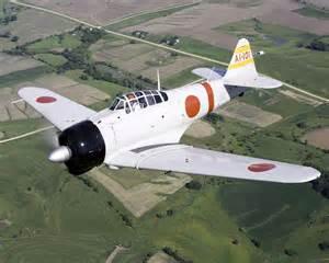 Mitsubishi Plane Ww2 Mitsubishi A6m Zero Warbird Fare