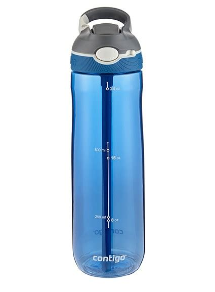 Lock Lock Water Bottle 2 1l autospout 174 ashland bpa free reusable water bottle 24oz