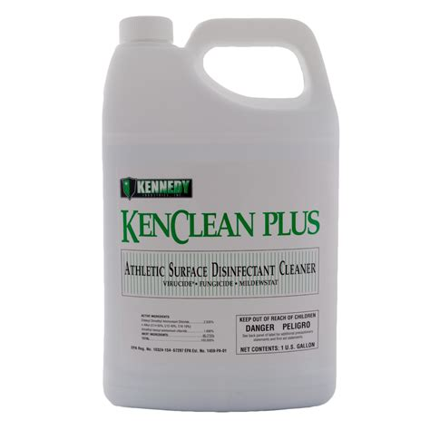 Mat Cleaner by Kennedy Kenclean Plus Mat Cleaner Mat Cleaner