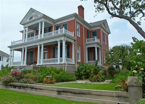 houses galveston journeys with judy restored homes galveston tx