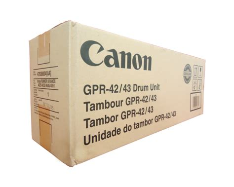Toner Lbc canon imagerunner advance 4245 waste toner bottle oem