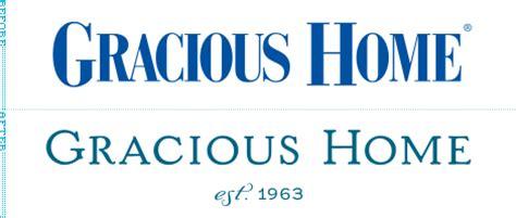brand new gracious typography