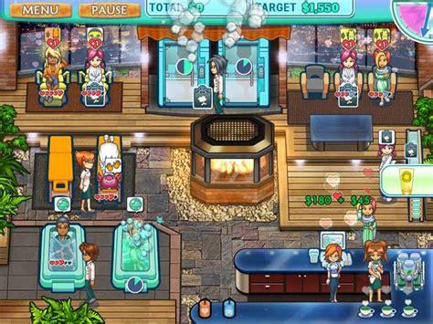 sally salon full version free download game sally s spa