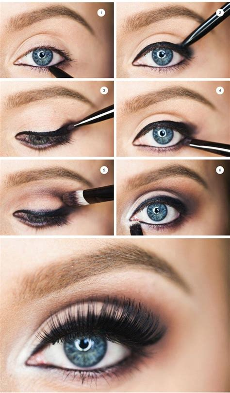 natural makeup tutorial for blue eyes best 25 blue eyes pop ideas on pinterest eyeshadow blue