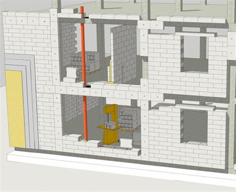 soluzioni performanti per pareti esterne - Ytong Häuser