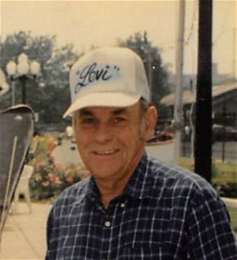 obituary for warren leverton