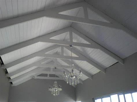 Keep the BRRRRR out this winter with IsoBoard ceilings