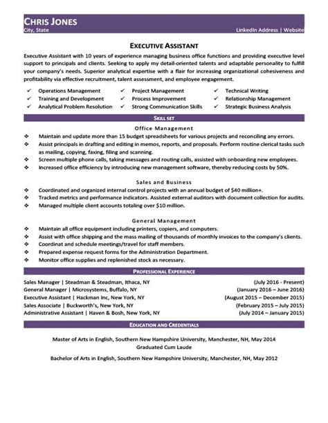 Career Resume Template by Career Situation Resume Templates Resume Companion