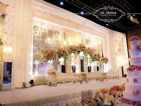 Weddingku Lumire by De Sketsa The Wedding Wedding Decoration Flower