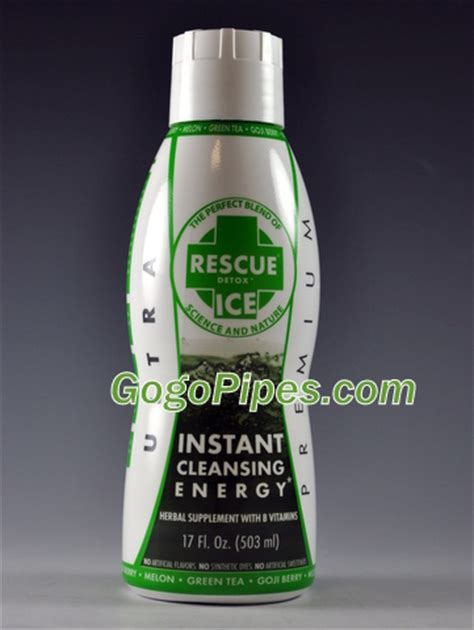 How To Use Rescue Detox Instant Cleansing Energy by Detox Cleansing Rescue Detox Green Iinstant Detox