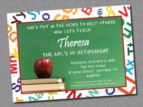retirement invitation custom printable retirement retirement