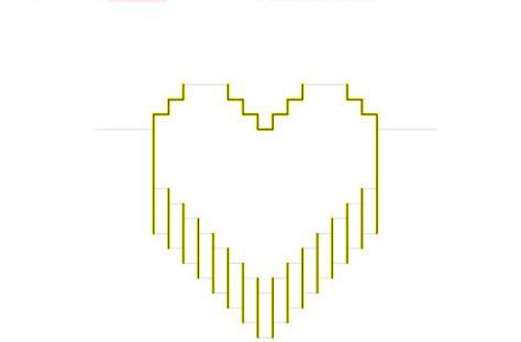 cara membuat kartu ucapan anniversary 3d membuat kartu ucapan unik dengan pop up 3d berbentuk hati