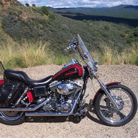 Windshield Motorcycle softail custom fits hd detachable compact motorcycle