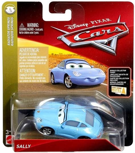 cars 3 sally disney cars cars 3 radiator springs sally 155 diecast car