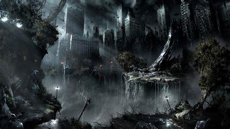 best post apocalyptic post apocalyptic city 745164 walldevil