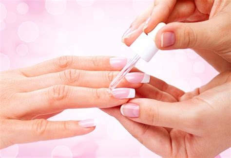 Daftar Manicure suka manicure kutikula kuku jangan dipotong yah alodokter