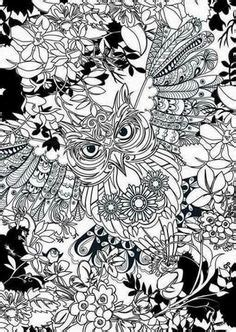 coloring book black background midnight edition coloring pages for everyone adults teenagers tweens boys practice for stress relief relaxation books 1000 images about desenho creative midnight animal forest