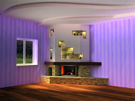 basement electric fireplace  custom fireplace quality