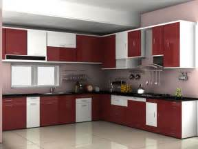 Modular Kitchen Interior by Modular Kitchens Aji Interiors