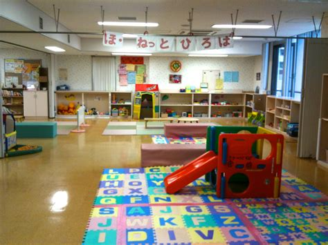 The Called Room Nakameguro Area Playrooms Jidokans Best Living Japan
