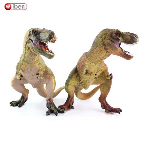 t rex figure wiben jurassic tyrannosaurus rex t rex dinosaur toys