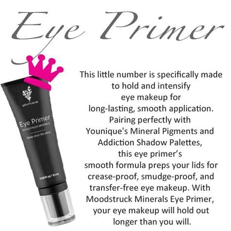 Eyeshadow Primer Viva 17 best images about younique v your lashes on