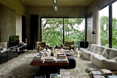 charming industrial house  brazil   daring splash