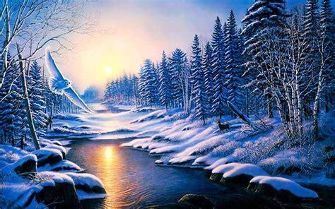 fotos invierno playa paisajes bonitos de invierno paisajes de invierno