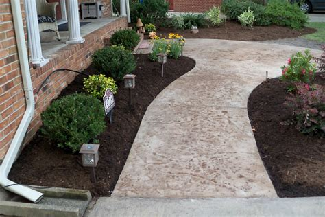 Concrete Patio Vs Pavers Concrete Vs Pavers Patio Home Design Ideas And Pictures