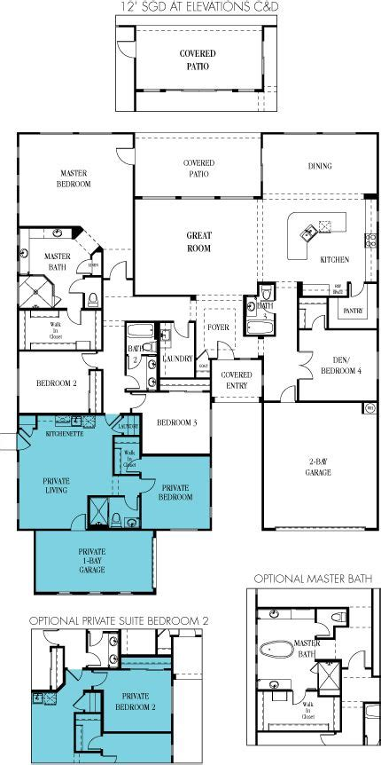 17 best images about house plans w in suites