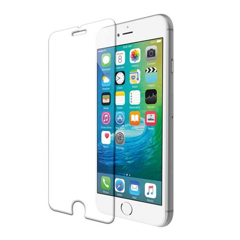 Tempered Glass Iphone 7 seidio vitreo tempered glass screen protector for iphone 7