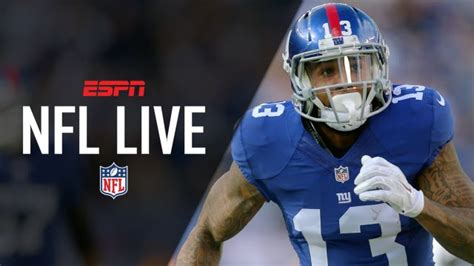 espn live mobile live sports events and espn programs and on