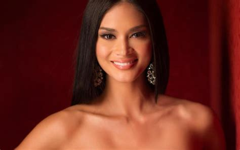 pia alonzo wurtzbach pia to report for inside edition at super bowl good news