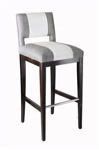 Dining Stool Chairs Vent Back Bar Stool