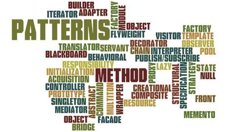 design pattern summary short summary of design patterns part i creational