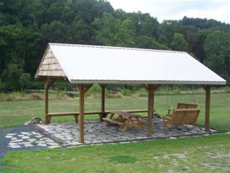 images  picnic shelters  pinterest