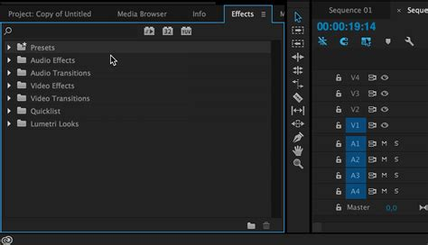 adobe premiere pro presets premiere pro smooth transition presets chung dha