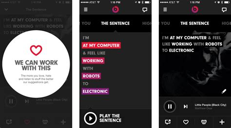 beats music vs spotify vs rdio vs google play music all spotify vs beats music vs slacker vs rdio vs google play