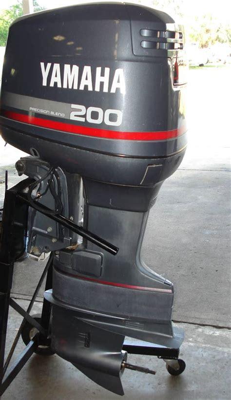 yamaha boat motors 200 hp 150 hp yamaha outboard boat motors for sale pair