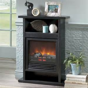 spotlight electric fireplace from montgomery ward 71891