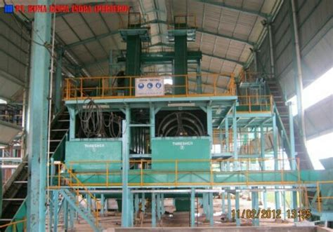 layout pabrik kelapa sawit palm oil mill esai harian laman 2