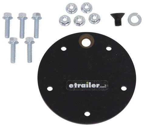 Floor Anchor Plate by Floor Anchor Plate For Roadmaster Brakemaster Braking