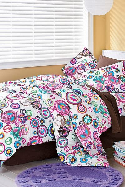 peace bedding 17 best images about peace sign bedding sets on peace quotes quilt and clock