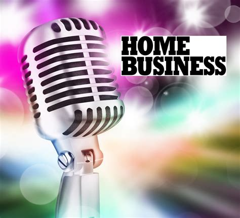 podcast securing your home business data