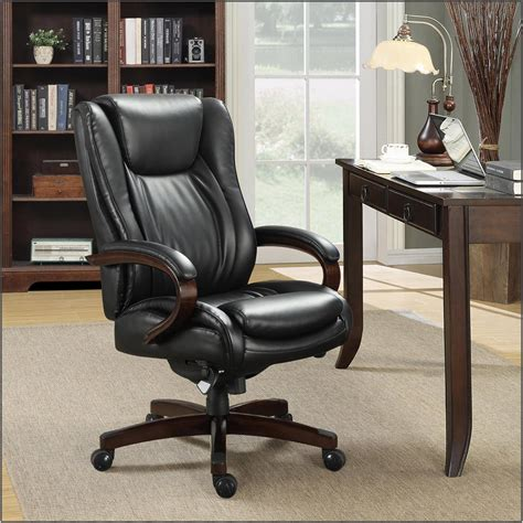 la z boy desk chair office depot lazboy office chairs interior design