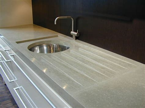 Cement Board Countertop by 1000 Images About Concrete Countertop Details On