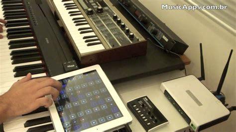 Garageband Midi Keyboard Jam Garageband Geo Synthesizer Irig Midi E Yamaha