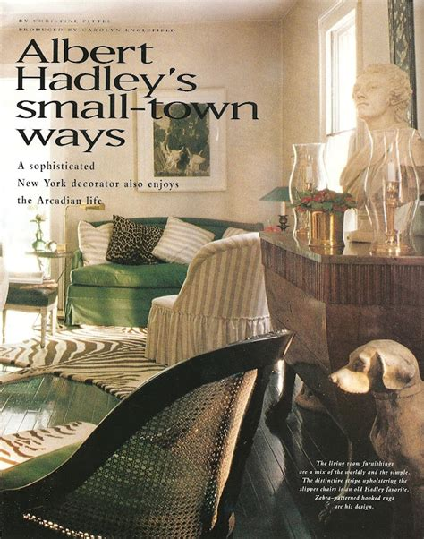 1000 images about designer albert hadley on pinterest albert hadley hadley and house beautiful 17 best images about albert hadley interiors on pinterest