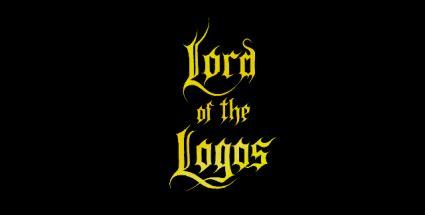 libro the lord of the the lord of logos un libro lleno de logotipos de grupos de metal tanaka music