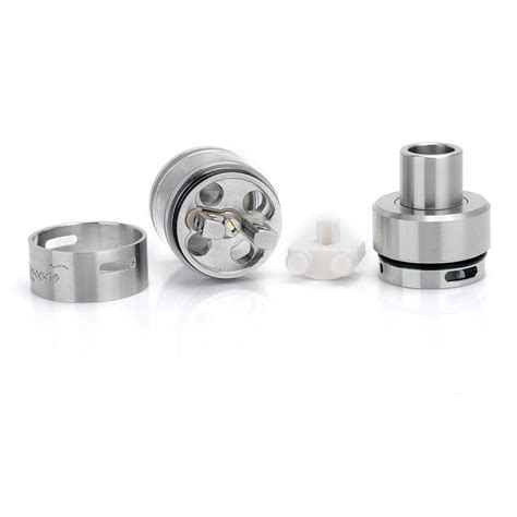 Authentic Avocado Tiger Ss Wire Mod Rda Rta Vapor Stainless Steel Or Authentic Geekvape Avocado Silver 3 0ml Rta Rebuildable